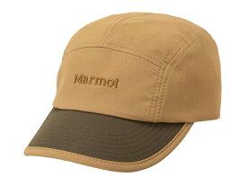 マーモット:【メンズ&レディース】サンスクリーンキャップ【Marmot Sunscreen Cap カジュアル 帽子 キャップ】【あす楽_土曜営業】【あす楽_日曜営業】 【191013】【楽天スーパーSALE】