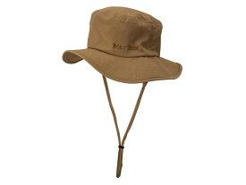 マーモット:【メンズ&レディース】サンスクリーンハット【Marmot Sunscreen Hat カジュアル 帽子 ハット】【あす楽_土曜営業】【あす楽_日曜営業】 【191013】【楽天スーパーSALE】