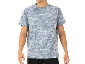 インフィット:【メンズ】総柄Tシャツ【INFIT スポーツ トレーニング 半袖 Tシャツ】【あす楽_土曜営業】【あす楽_日曜営業】