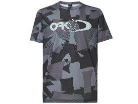 オークリー:【メンズ】Enhance QD SS Tee Graphic 10.7【US規格】【OAKLEY スポーツ トレーニング 半袖 Tシャツ】【あす楽_土曜営業】【あす楽_日曜営業】