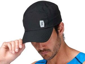 オン:【メンズ&レディース】Lightweight Cap【On スポーツ 帽子 キャップ ランニングキャップ】【あす楽_土曜営業】【あす楽_日曜営業】