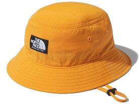 ノースフェイス:【ジュニア】キャンプサイドハット【THE NORTH FACE Kids' Camp Side Hat カジュアル 帽子 ハット】【あす楽_土曜営業】【あす楽_日曜営業】
