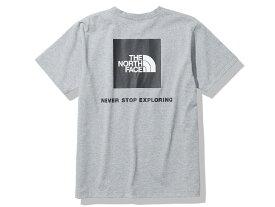 ノースフェイス:【メンズ】ショートスリーブバックスクエアーロゴティー【THE NORTH FACE S/S Back Square Logo Tee アウトドア 半袖 Tシャツ】【あす楽_土曜営業】【あす楽_日曜営業】 父の日