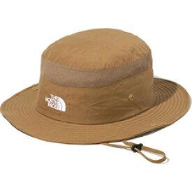 ノースフェイス THE NORTH FACE ブリマーハット(ユニセックス)帽子 トレッキング BRIMMER HAT NN02032-UB