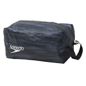 スピード SPEEDO NOVELTY W-PROOF S スイミング バッグ SE21904-K