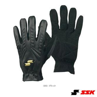 供跑垒使用的手套/双手(BG1001W)