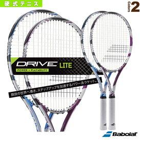 【テニス ラケット バボラ】 ドライブ ライト/DRIVE LITE(BF101264)