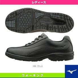 【ウォーキング シューズ ミズノ】 LD40 IV/レディース(B1GD1617)