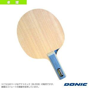 【卓球 ラケット DONIC】 デフプレイ クラシック センゾー/アナトミック(BL008)