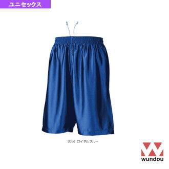[wundou(운드우) 농구 웨어(맨즈/유니)]바스켓 팬츠/유니섹스(P-8500)