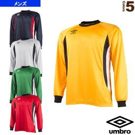 【サッカー ウェア(メンズ/ユニ) アンブロ】ゴールキーパーシャツ/メンズ(UAS6600G)