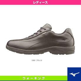 【ウォーキング シューズ ミズノ】 LD40 IV アルファ/レディース(B1GD1715)