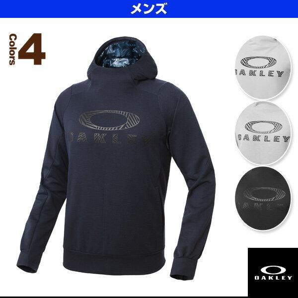 【オールスポーツ ウェア(メンズ/ユニ) オークリー】ENHANCE TECHNICAL FLEECE HOODY.WR 7.0/フリースフーディープルオーバー/メンズ(461548JP)