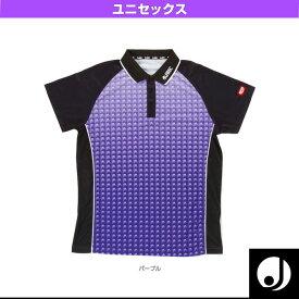 【卓球 ウェア(メンズ/ユニ) ジュウイック】トライ × 2/ユニセックス(5534)