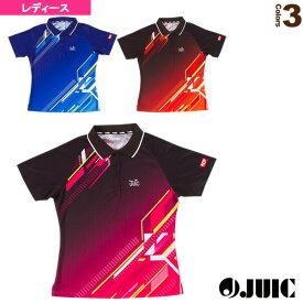 【卓球 ウェア(レディース) ジュウイック】 デジタル/レディース(5554)