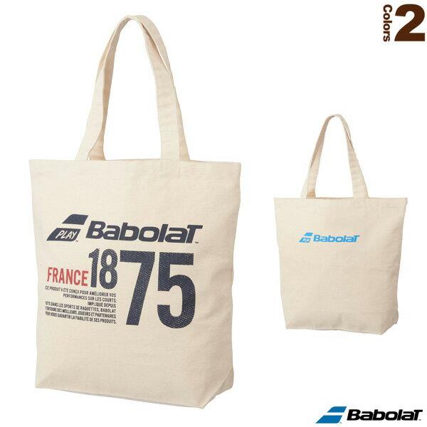 【テニス バッグ バボラ】トートバッグ/L(BAB-B750)
