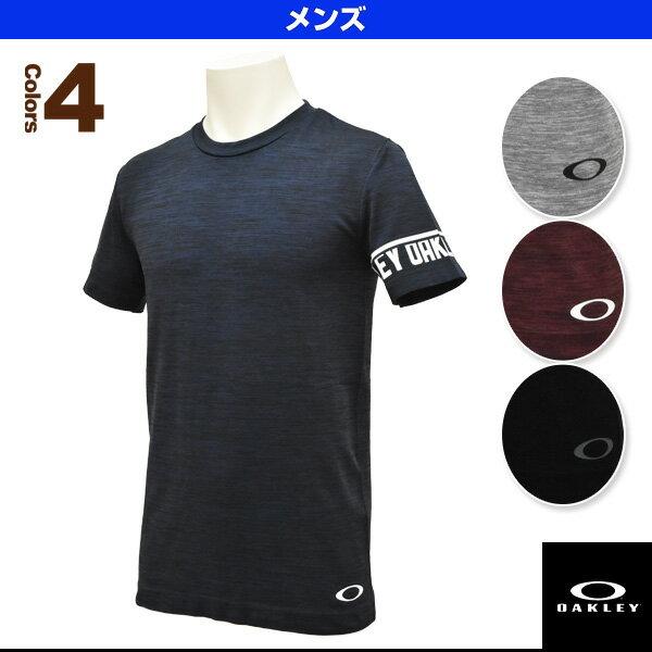 【オールスポーツ ウェア(メンズ/ユニ) オークリー】3RD-G O-FIT SS TEE.17F.02/半袖Tシャツ/メンズ(456902JP)