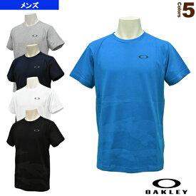 【オールスポーツ ウェア(メンズ/ユニ) オークリー】 ENHANCE TECHNICAL QDC SS TEE.17F.06/半袖Tシャツ/メンズ(456910JP)