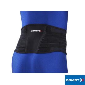 【オールスポーツ サポーターケア商品 ザムスト】ZW-5 腰サポーター/ミドルサポート(38350)