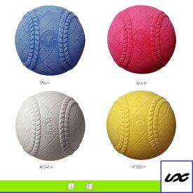 【野球 その他 ユニックス】 アンゼンボールJR.MAC 2ケイリ