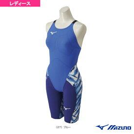 【水泳 ウェア(レディース) ミズノ】 GX-SONIC 3 MR/ハーフスーツ/レディース(N2MG6202)