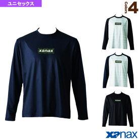【野球 ウェア(メンズ/ユニ) ザナックス】 TRUST/トラストシリーズ/ロングTシャツ(BW-18LT)