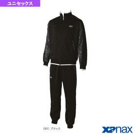 【野球 ウェア(メンズ/ユニ) ザナックス】 TRUST/トラストシリーズ/トレーニングジャケット(BW-18S)