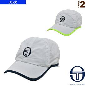 【テニス アクセサリ・小物 セルジオタッキーニ】 PRO CAP/プロ キャップ/メンズ(37300)