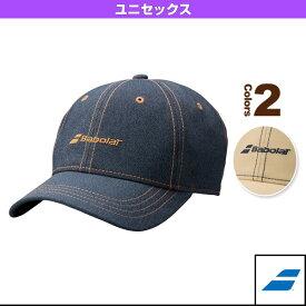 【テニス アクセサリ・小物 バボラ】 ゲームキャップ/ユニセックス(BTAMJC04)