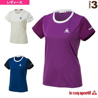 短袖衬衫/SHORT SLEEVE SHIRT/女士(QTWMJA06)