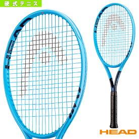 【テニス ラケット ヘッド】 Graphene 360 INSTINCT S/グラフィン 360 インスティンクト エス(230839)硬式