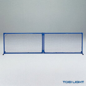 【オールスポーツ 設備・備品 TOEI(トーエイ)】 [送料別途]マルチ球技スクリーン80AF(B-2645)