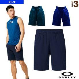 【オールスポーツ ウェア(メンズ/ユニ) オークリー】 3RD-G ZERO SHORTS 2.0/トレーニングパンツ/メンズ(442565)