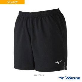 【卓球 ジュニアグッズ ミズノ】 ゲームパンツ/ジュニア(82JB9001)