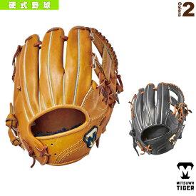 【野球 グローブ 美津和タイガー】 Revol Tiger/レボルタイガーシリーズ/硬式・内野手用グラブ(HGT192B)