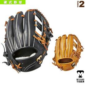【野球 グローブ 美津和タイガー】 Revol Tiger/レボルタイガーシリーズ/硬式・内野手用グラブ(HGT193B)