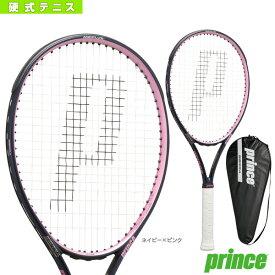 【テニス ラケット プリンス】 SIERRA 105/シエラ 105(7TJ088)硬式