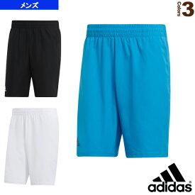 【テニス・バドミントン ウェア(メンズ/ユニ) アディダス】 TENNIS CLUB SHORT 9/テニスクラブショーツ 9/メンズ(FRO48)