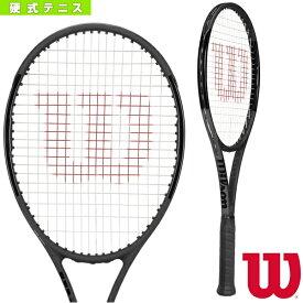 【テニス ラケット ウィルソン】 PRO STAFF RF97 Autograph/プロスタッフ RF97 オートグラフ(WRT73141S)2019年モデル