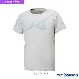 【オールスポーツ ウェア(メンズ/ユニ) ミズノ】 PG ソーラーカットロゴTee/ユニセックス(32MA8102)