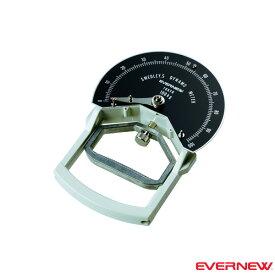 【体力測定 設備・備品 エバニュー】 握力計 ES-100(EKJ080)