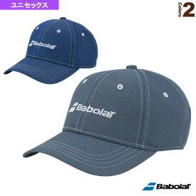 【テニス アクセサリ・小物 バボラ】 ゲームキャップ/ユニセックス(BTAOJC05)