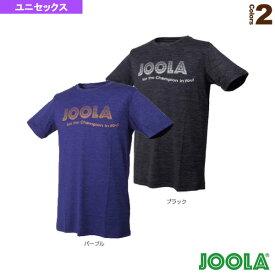 【卓球 ウェア(メンズ/ユニ) ヨーラ】 T-SHIRT 767/Tシャツ 767/ユニセックス(96295T)