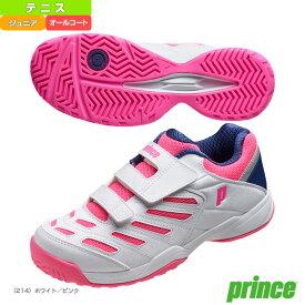 【テニス ジュニアグッズ プリンス】 DPS953/テニスシューズ/オールコート用/ジュニア(DPS953)