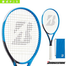 【テニス ラケット ブリヂストン】 X-BLADE RZ275/エックスブレード アールゼット 275(BRARZ3)
