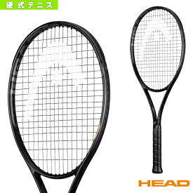 【テニス ラケット ヘッド】 Graphene 360 SPEED X MP LTD/グラフィン 360 スピード X MP リミテッド(236109)(限定モデル)
