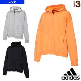 【オールスポーツ ウェア(メンズ/ユニ) アディダス】 M S2S ビッグワーディング スウェット フルジップパーカー/裏起毛/メンズ(FYK35)