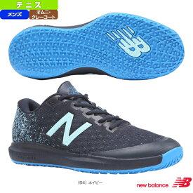 【テニス シューズ ニューバランス】 FUEL CELL 996 O/2E(標準)/オム二・クレーコート用/メンズ(MCO996)