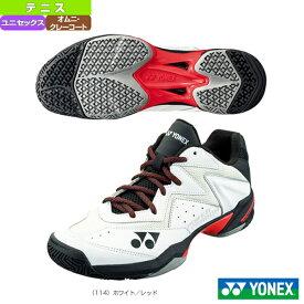 【テニス シューズ ヨネックス】 パワークッション107D/POWER CUSHION 107D/ユニセックス(SHT107D)