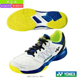 【テニス シューズ ヨネックス】 パワークッション204/POWER CUSHION 204/ユニセックス(SHT204)